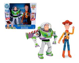 Toy Story 4 Buzz & Woody