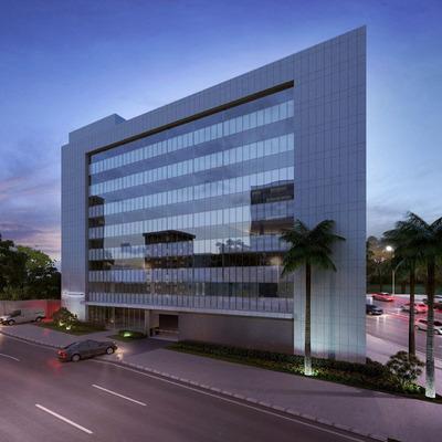 Salas -vancouver Business Center - 16494