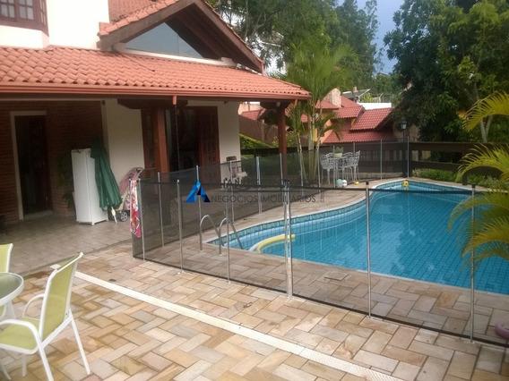 Casa 3 Ambiente Condomínio Villaggio Capriccio Louveira - Ca00975 - 33100369