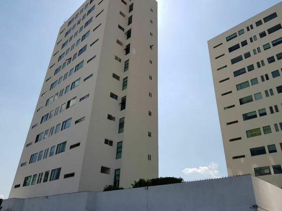 Departamento En Renta En Torre Blue Towers