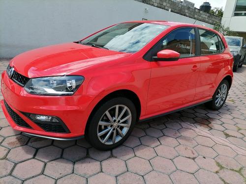 Imagen 1 de 12 de Volkswagen Polo 1.6 Comfortline Plus 2020