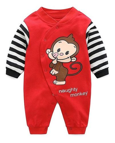 Pijama | Mameluco Para Bebé