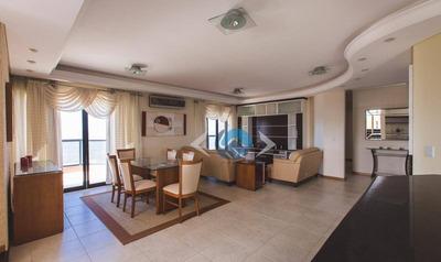 Apartamento Residencial À Venda, Centro, Piçarras. - Ap0725
