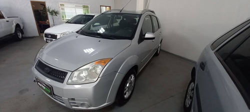 Ford Fiesta 1.0 Mpi Class 8v Flex 4p Manual