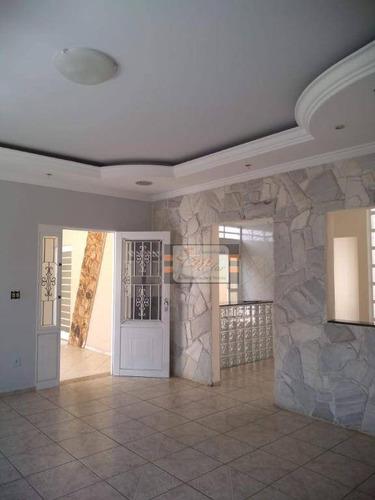 Excelente Casa A Venda Com Piscina Abaixo Do Valor De Mercado - Ca0738