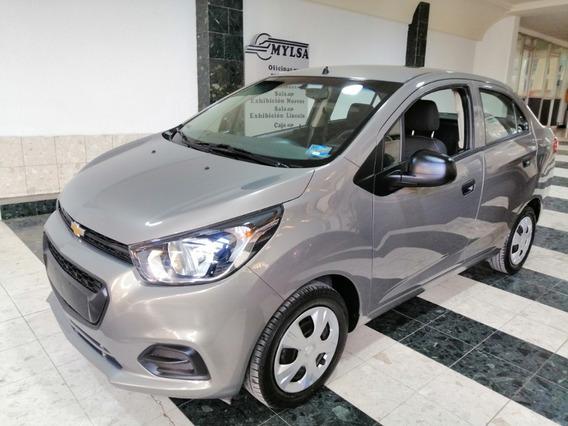 Chevrolet Beat Lt 2019