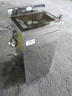 Bebedero, Filtro Y Enfriador De Agua Marca Target