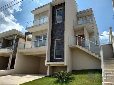 Casa Residencial À Venda, Jardim Alto Da Colina, Valinhos - Ca3368. - Ca3368