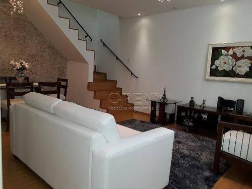 Imagem 1 de 11 de Casa Com 3 Dormitórios À Venda, 169 M² Por R$ 551.000,00 - Vila Camilópolis - Santo André/sp - Ca0500