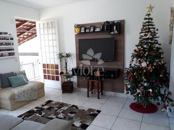 Venda Apartamento Modelo Bruna Térreo Com Quintal, Rico Em Planejados, 2 Quartos, Em Condomínio No Villa Flora Em Sumaré Sp - Ap00374 - 34491948