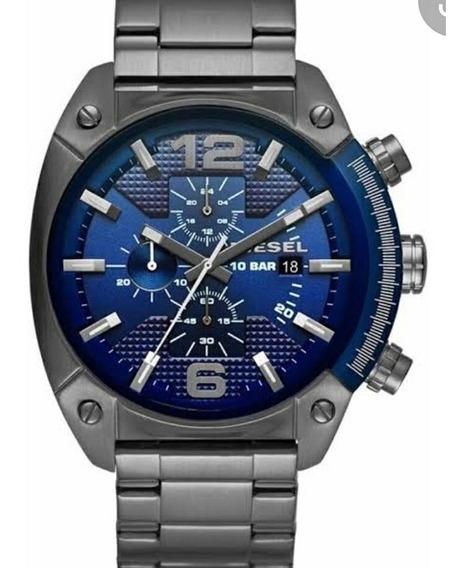 Reloj Diesel Caballero Dz4412