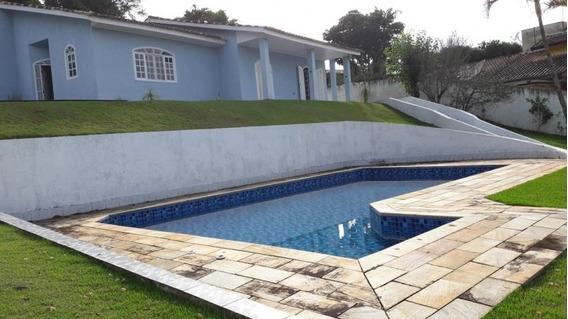Casa Em Condomínio Cachoeiras Do Imaratá, Itatiba/sp De 1126m² 3 Quartos À Venda Por R$ 850.000,00 - Ca66713