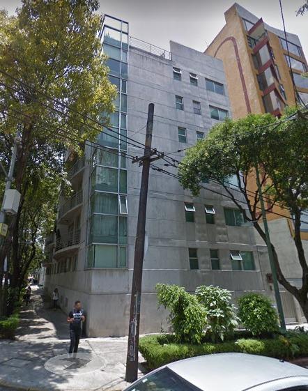 Remate Bancario Depto En Acapulco 37 Roma Cuauhtemoc