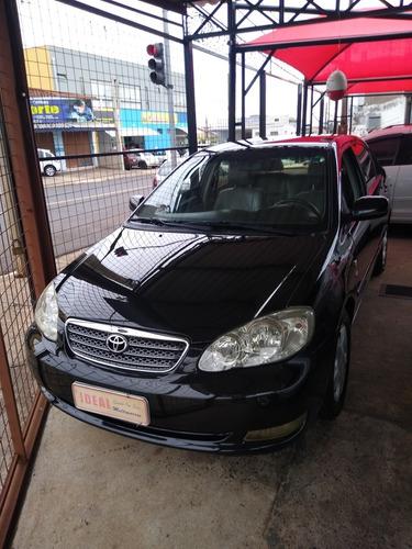 Imagem 1 de 5 de Toyota Corolla 2005 1.6 16v Xli Aut. 4p
