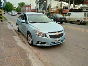 Chevrolet Cruze Lt 1.8 16v Urgente O Permuto Menor Valor