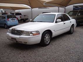 Ford Grand Marquis 2005 Chihuahua
