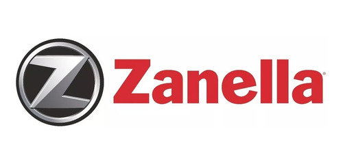 Filtro De Aire Zanella Zr 250 Lt