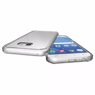 Capa Dupla Proteção Anti Impacto Samsung Galaxy A7 2017 A720