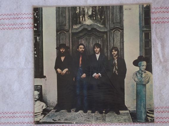 Lp The Beatles Hey Jude 1970-estéreo-colecionador
