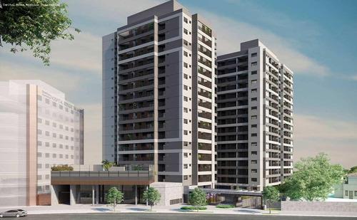 Imagem 1 de 15 de Apartamento Para Venda Em São Paulo, Saúde, 2 Dormitórios, 1 Banheiro, 1 Vaga - Cap3515_1-1702661