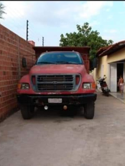 Ford F12000