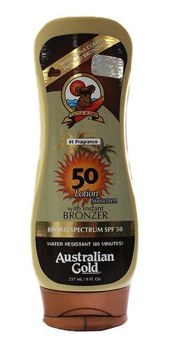 Broncedor Australian Gold Spf50 X 237ml