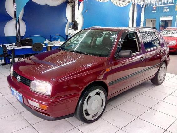 Volkswagen Golf Gl 1.8 I Gasolina Manual