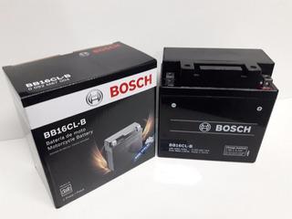 Bateria Yb16 Cl-b Bosch Bb16cl-b 12v 19ah Oferta