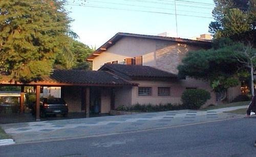 Casa À Venda, 450 M² Por R$ 1.200.000,00 - São Paulo Ii - Cotia/sp - Ca0707