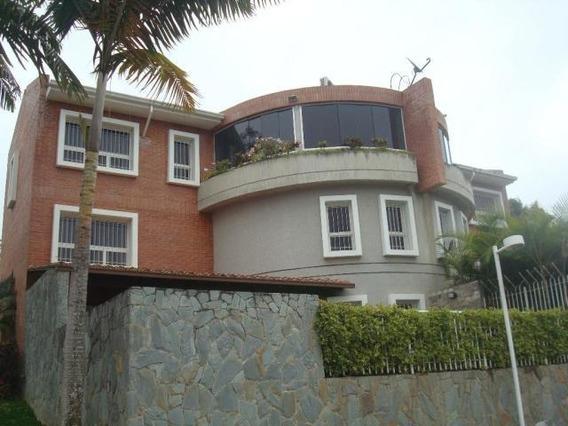 Casa En Venta 19-10469