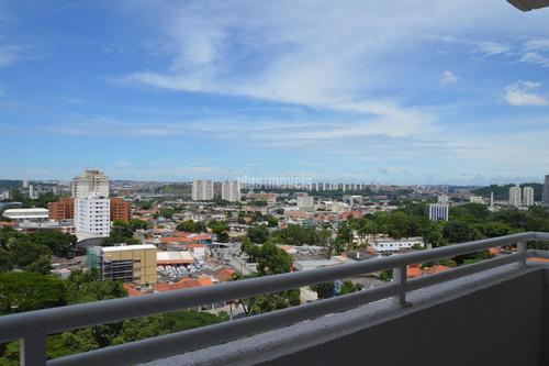 Imagem 1 de 15 de Apartamento Para Venda No Bairro Santo Amaro Em São Paulo - Cod: Pj54107 - Pj54107