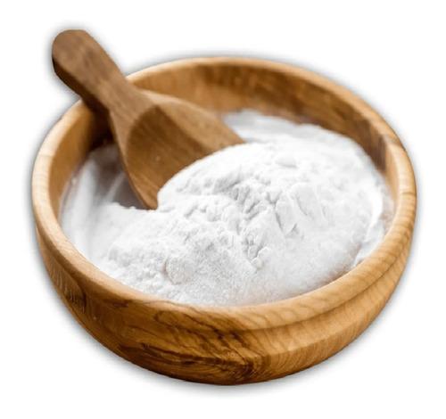 Imagen 1 de 4 de Bicarbonato De Sodio Grado Alimenticio 500 Gr