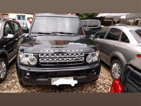 Land Rover Discovery 4 Discovery 4 Se 4x4