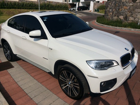 Bmw X6 3.0 Xdrive 35i M Performance . At