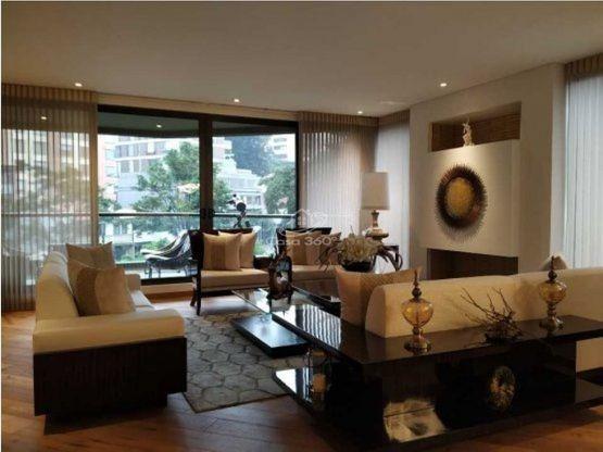 Venta Apartamento El Nogal (chapinero)