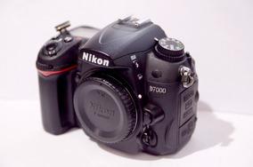 Nikon D7000 - Só O Corpo