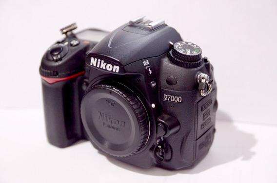 Nikon D7000 + Lente 50mm 1.8d