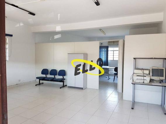 Sala Comercial Para Locação, Parque Rincão, Cotia - Sa0200. - Sa0200