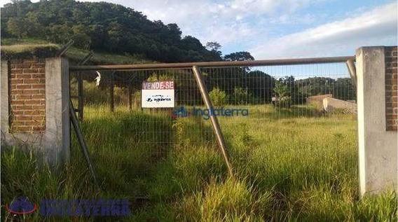 Terreno À Venda, 4450 M² Por R$ 310.000,00 - Zona Rural - Assaí/pr - Te0005