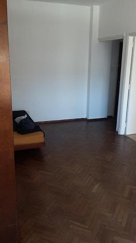 Palermo, 1 Dorm Amplio, Calefaccion
