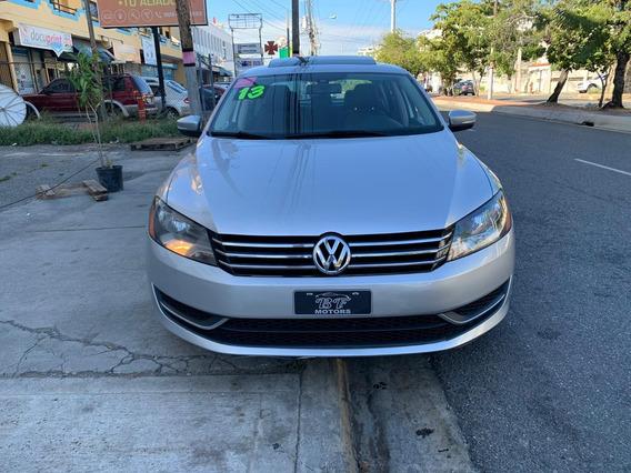 Volkswagen Passat Se