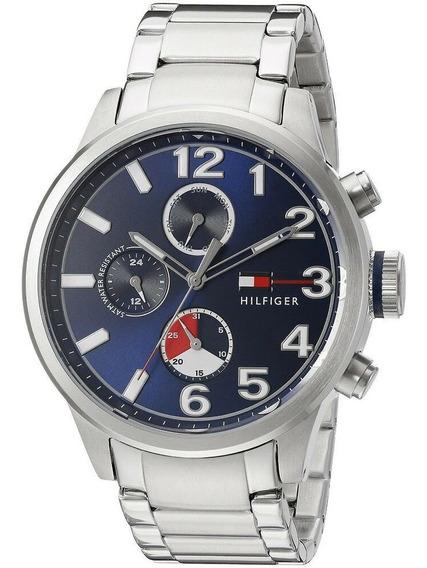 Relógio Masculino Tommy Hilfiger 1791242