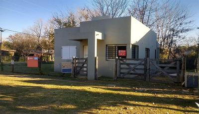 Casa A Estrenar En San Vicente Para Vivienda O Inversion