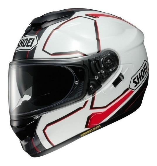 Capacete para moto escamoteável Shoei GT-Air pendulum tc-6 tamanho XXL