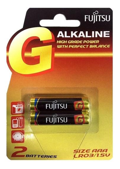 5 Blister 2 Unidad Pila Bateria Ultra Alcalina 1.5v Aaa