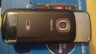 Nokia C2-02 Para Retirada De Peças