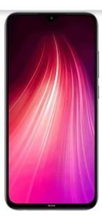 Xiaomi Redmi Note 8 Dual Sim 64 Gb Branco-lua 4 Gb Ram