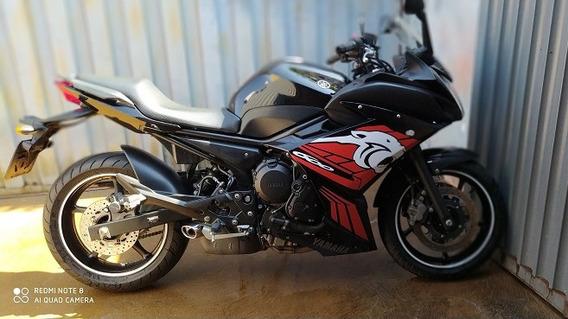 Yamaha Xj6f 2010