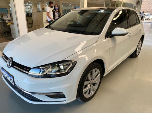 Nuevo Volkswagen Golf 250tsi 1.4 Highline T150cv Dsg G.s