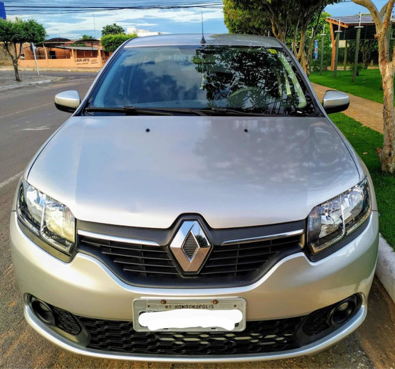 Renault Sandero 1.0 16v Expression Hi-flex 5p 2017